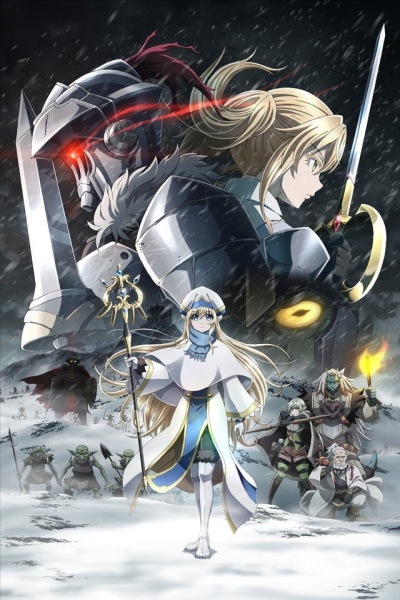 Goblin Slayer: Goblin's Crown (ITA)
