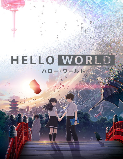 Hello World (ITA)