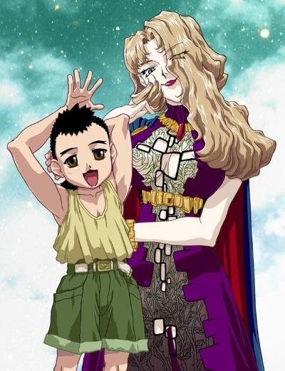 Tenchi Muyou! Ryououki 5