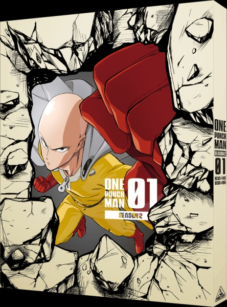 One Punch Man 2 Specials