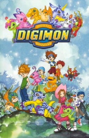 Digimon Adventure (ITA)