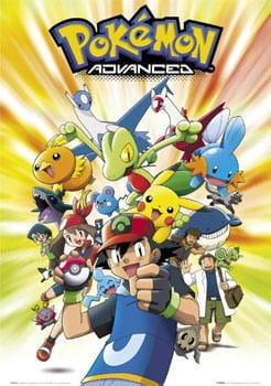 Pokemon Advanced Generation (ITA)