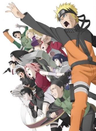Naruto Shippuden Movie 03: Gli eredi della volontà del Fuoco