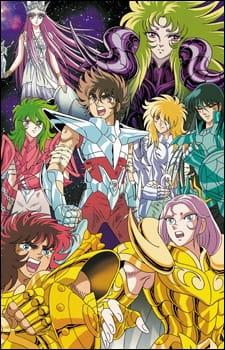 I Cavalieri dello Zodiaco - Hades Chapter - Sanctuary