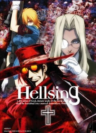 Hellsing (ITA)