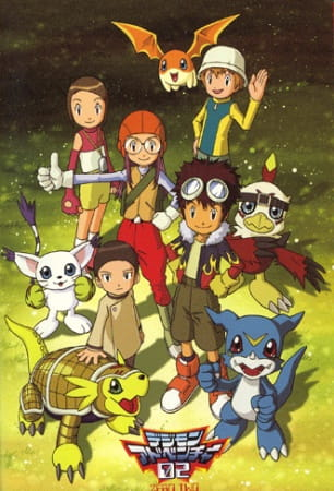 Digimon Adventure 02 (ITA)