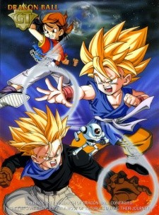 Dragon Ball GT (ITA)