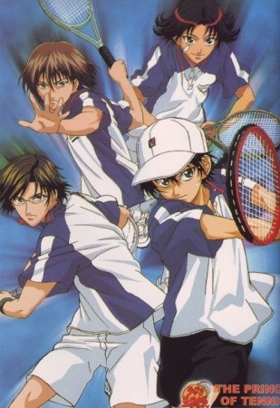 Prince of Tennis (ITA)