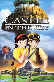 Laputa, Il Castello Nel Cielo (ITA)