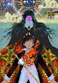 Gankutsuou: Il Conte di Montecristo