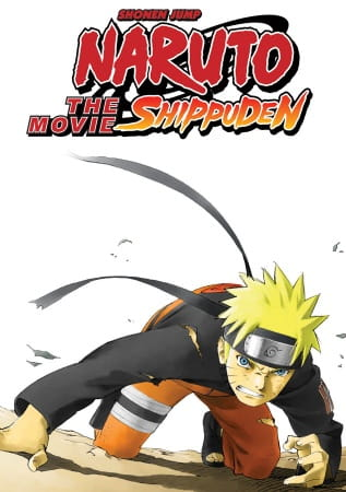 Naruto Shippuden Movie 01: L'esercito fantasma