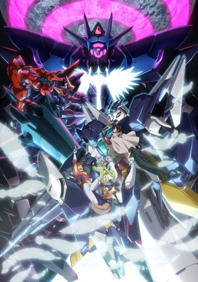 Gundam Build Divers Re:Rise 2