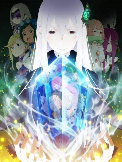 Re:Zero kara Hajimeru Isekai Seikatsu 2