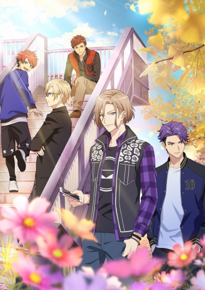 Act! Addict! Actors! Season Autumn & Winter