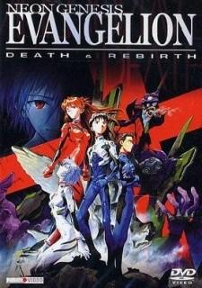 Neon Genesis Evangelion: Death & Rebirth (ITA)