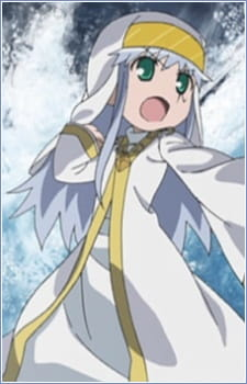 Toaru Majutsu no Index-tan II