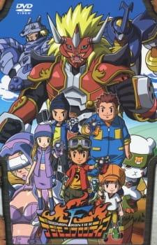 Digimon Frontier (ITA)