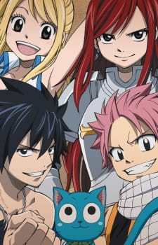 Fairy Tail (ITA)