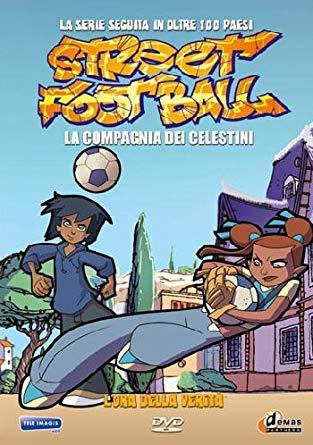 Street Football: La compagnia dei Celestini