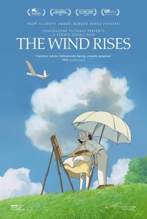 Si alza il vento