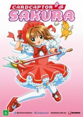 Cardcaptor Sakura (ITA)