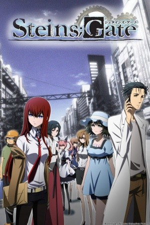Steins;Gate (ITA)