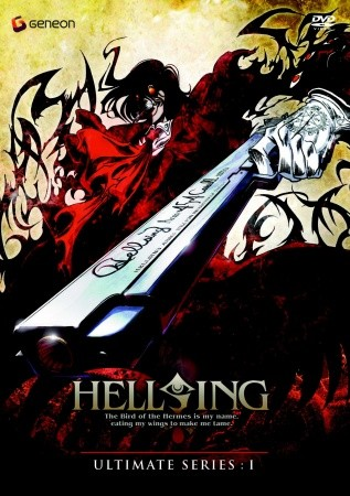 Hellsing Ultimate (ITA)