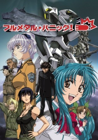 Full Metal Panic! (ITA)