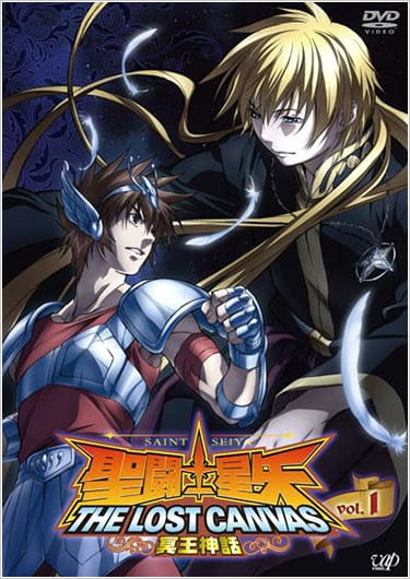 Saint Seiya: The Lost Canvas (ITA)