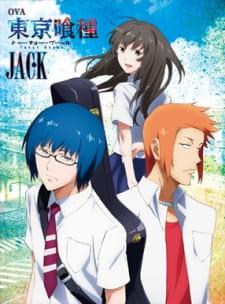 "Tokyo Ghoul: ""Jack"" (ITA)"