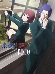 "Tokyo Ghoul: ""Pinto"" (ITA)"