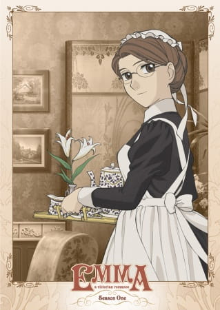 Emma - Una storia romantica