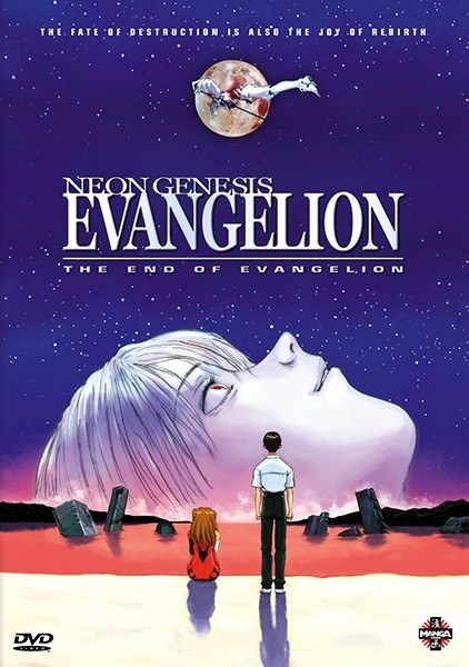Neon Genesis Evangelion: The End of Evangelion (ITA)
