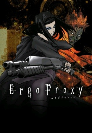 Ergo Proxy (ITA)