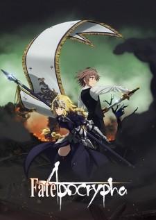 Fate/Apocrypha (ITA)