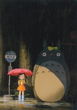 Il Mio Vicino Totoro (ITA)