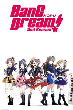 BanG Dream! 2