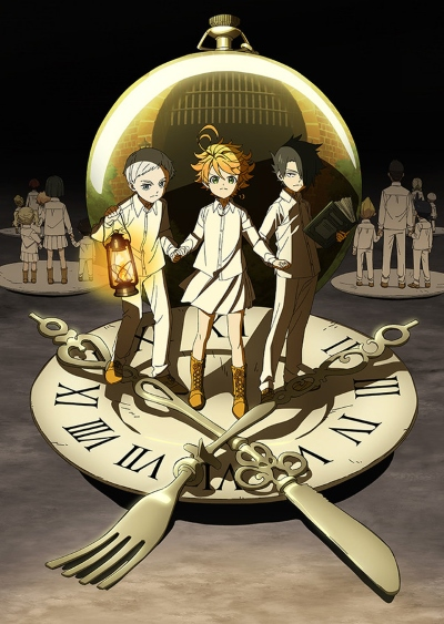 The Promised Neverland (ITA)