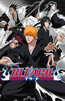 Bleach (ITA)