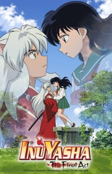 InuYasha: The Final Act (ITA)
