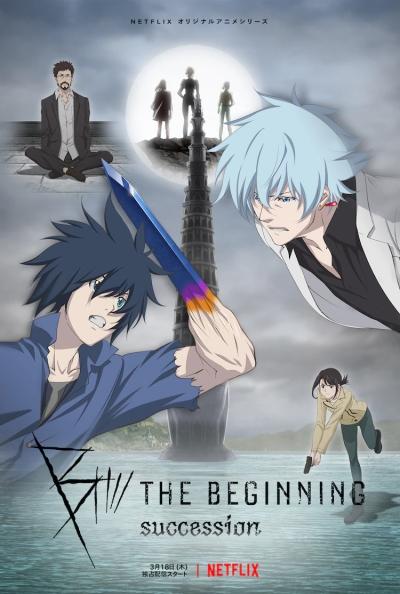 B: The Beginning Succession (ITA)