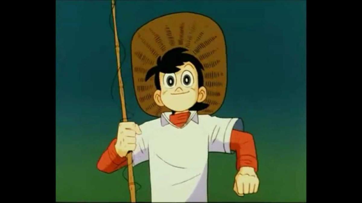 Takao Yaguchi: ci lascia il papà di Sampei il ragazzo pescatore